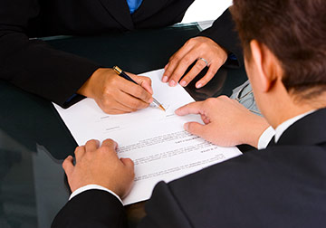Receiving benefits with the help of New Smyrna Beach, FL attorneys